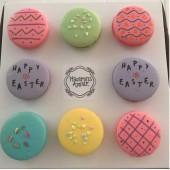 Easter Macaron